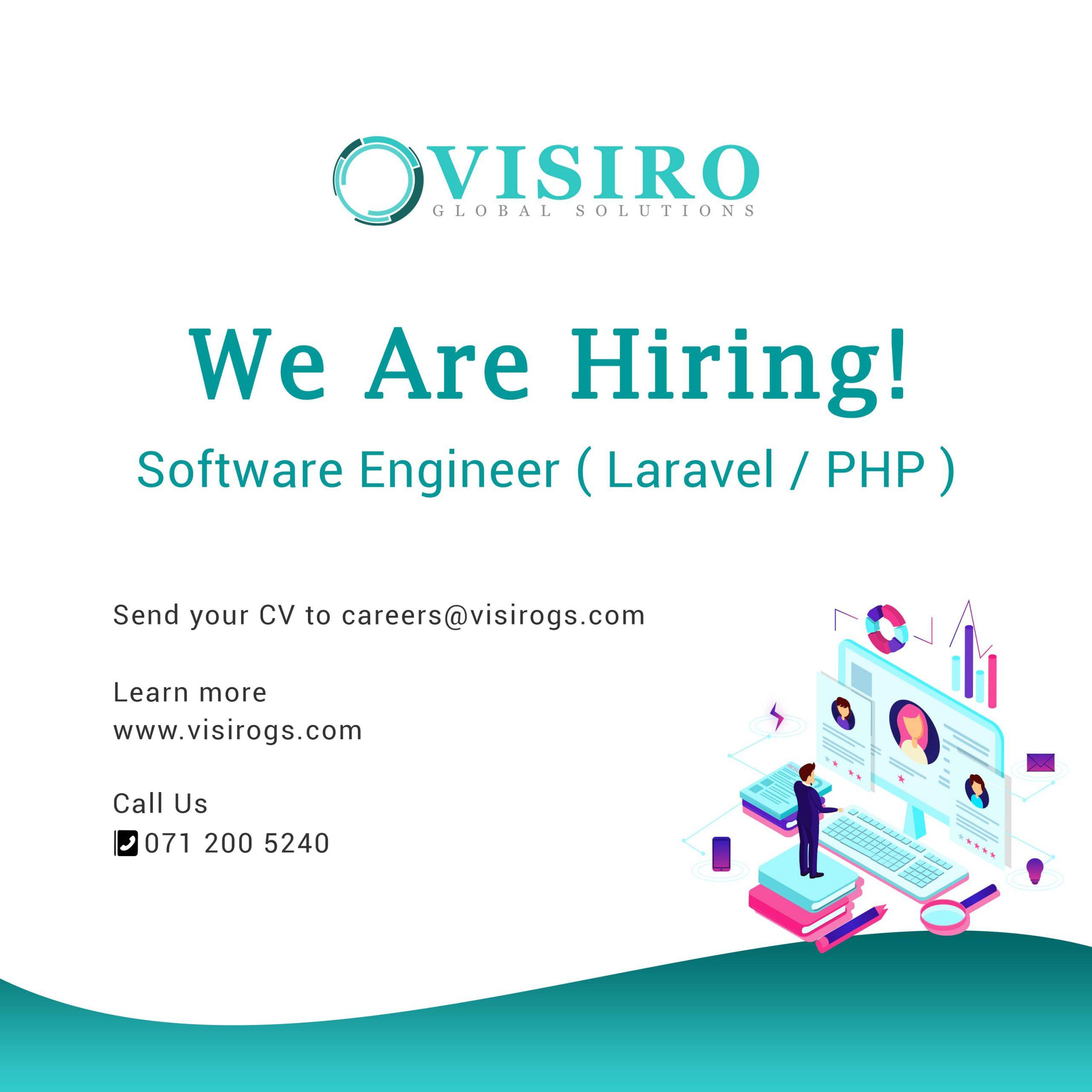 Visiro Development Team
